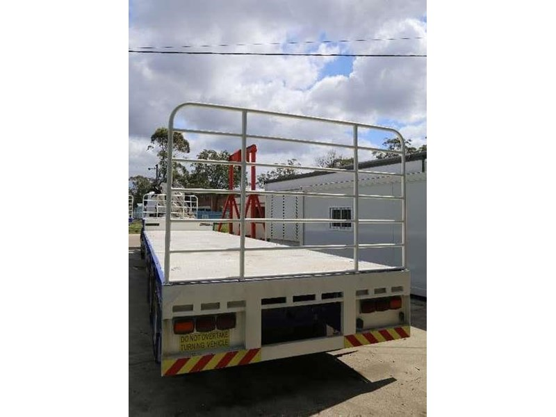aaa new drop deck trailer with pins 527047 005