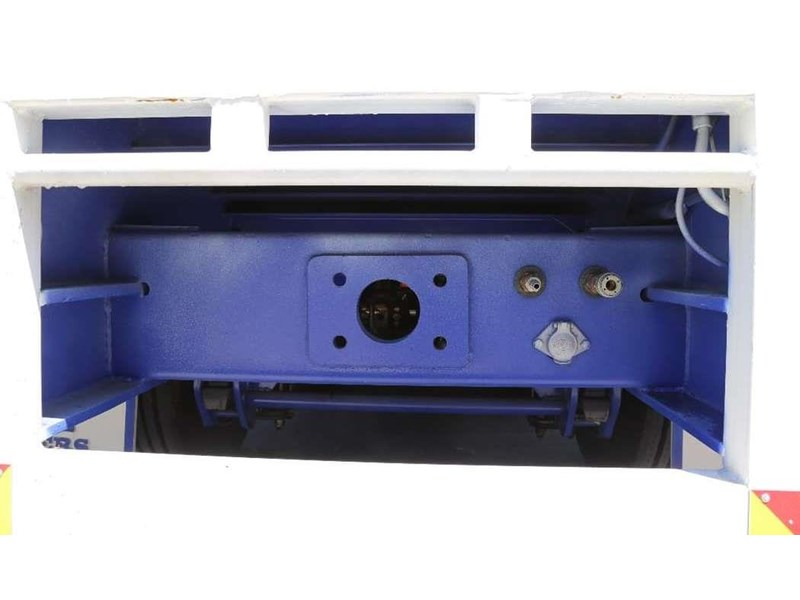 aaa new drop deck trailer with pins 527047 011