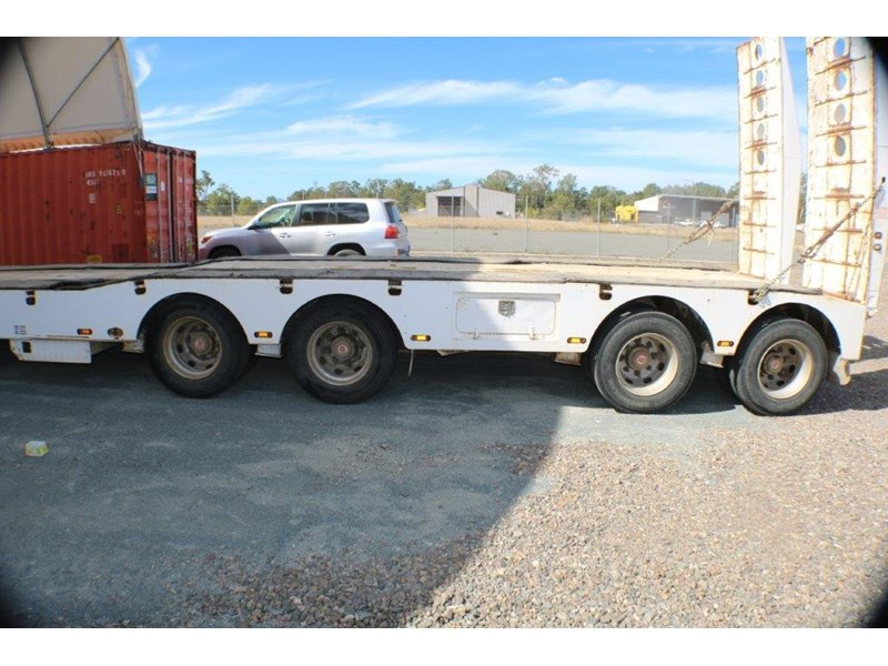 richland trailers quad low loader 527805 007