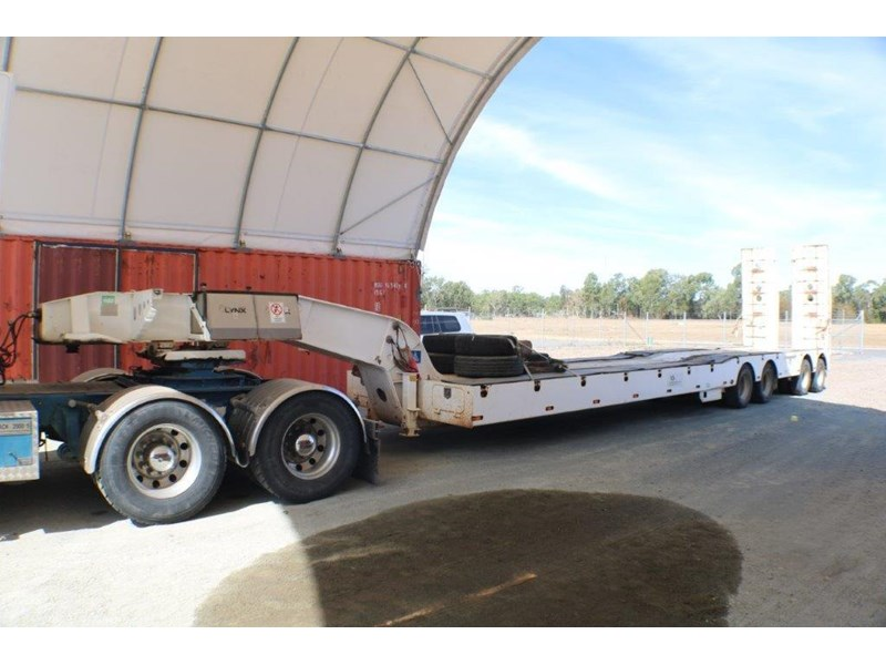 richland trailers quad low loader 527805 005