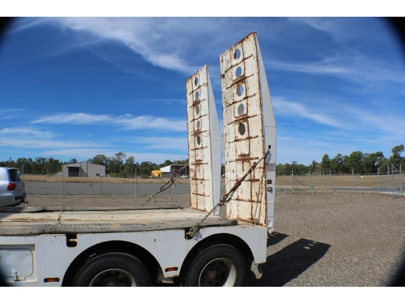 richland trailers quad low loader 527805 010
