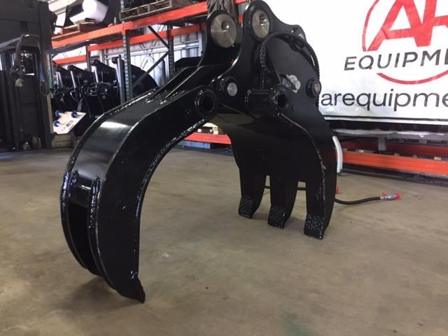 ar equipment are 3-4ton single ram grab 524221 002