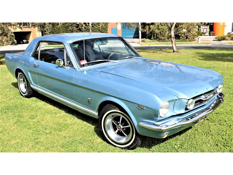 ford mustang 529008 014