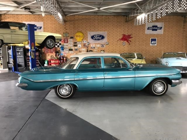 chevrolet bel air 529667 001