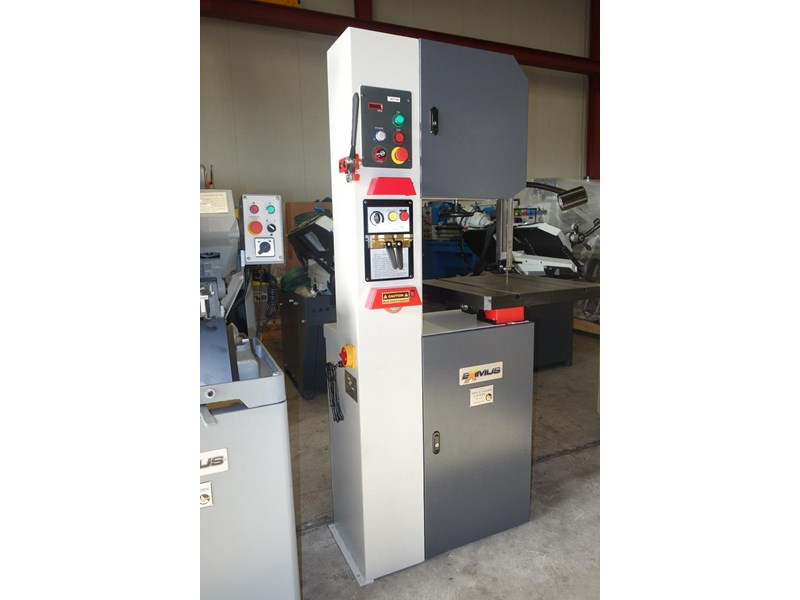 eximus lvs-360 vertical bandsaw 531286 002