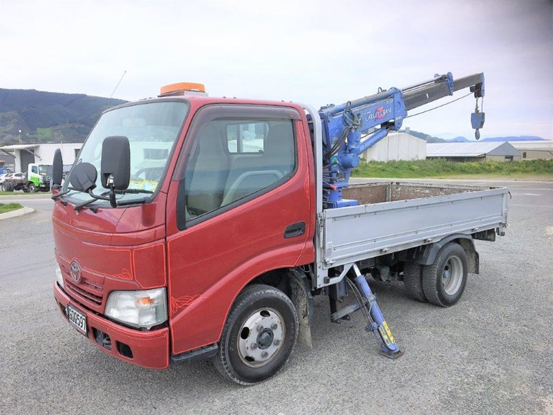 toyota toyoace 534267 001