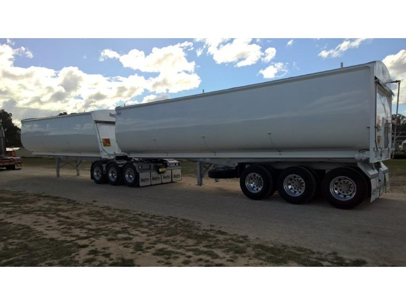 bruce rock engineering grain tipper 535846 010