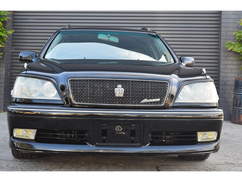 toyota crown 536513 005