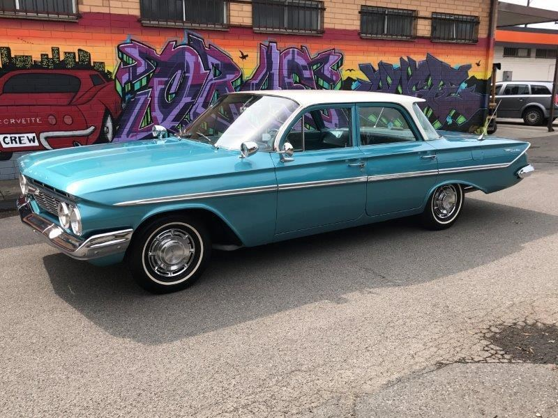 chevrolet bel air 529667 006