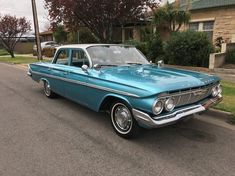 chevrolet bel air 529667 007