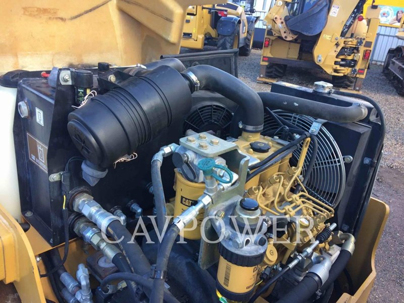caterpillar cb24 469415 009