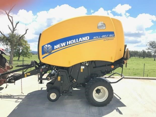 new holland rb150 496493 003