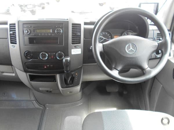 mercedes-benz platinum 4 berth beach 543538 021