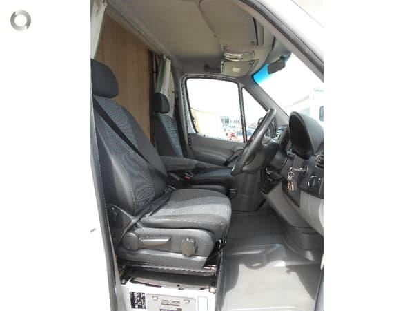 mercedes-benz platinum 4 berth beach 543538 025