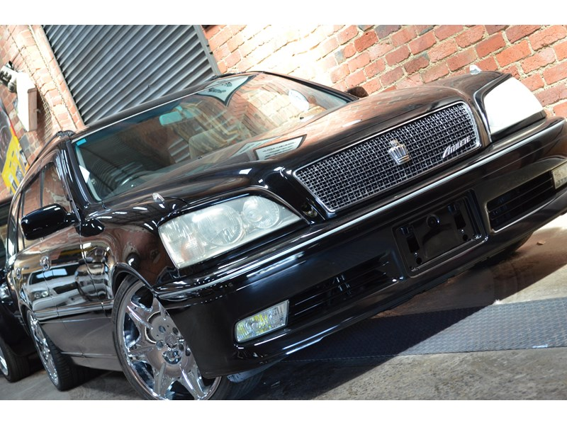 toyota crown 518293 002