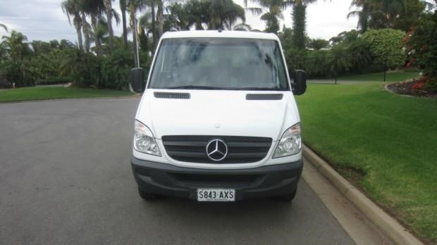 mercedes-benz sprinter 313 cdi 476870 022