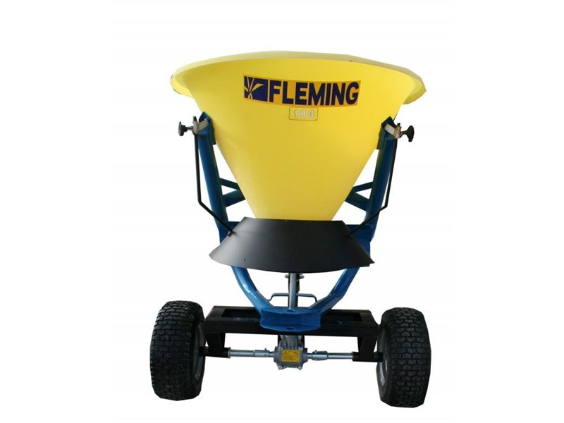 fleming 213l trailed spreader 524687 003