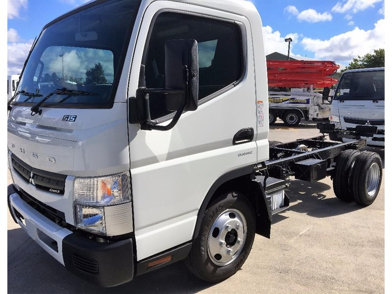 fuso canter 550038 001