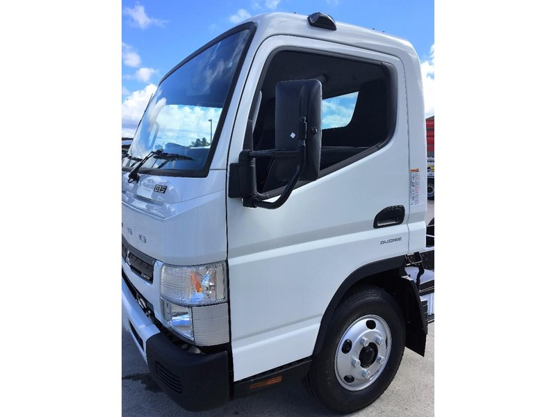 fuso canter 550040 009