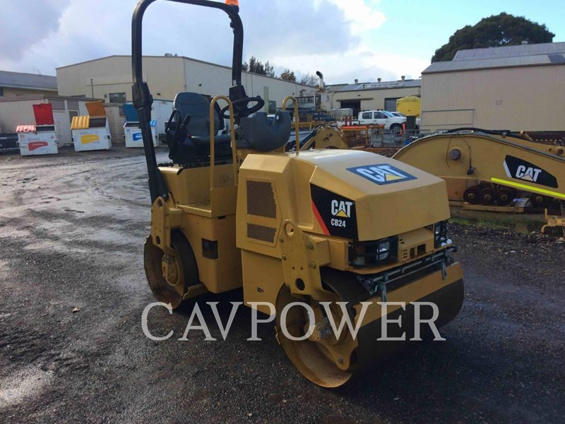 caterpillar cb24 469415 001