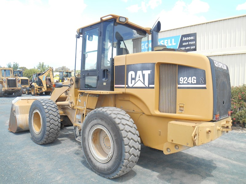 caterpillar 924gz 550948 002