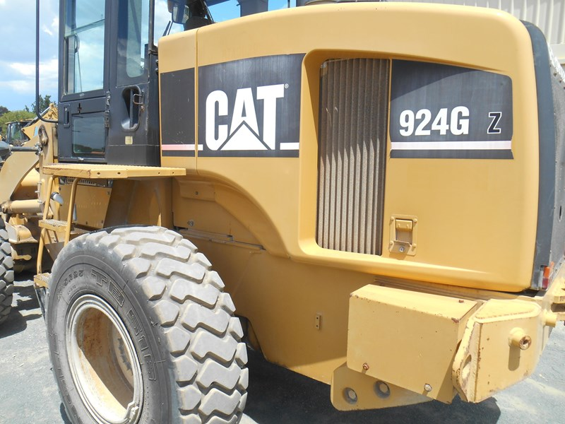 caterpillar 924gz 550948 008