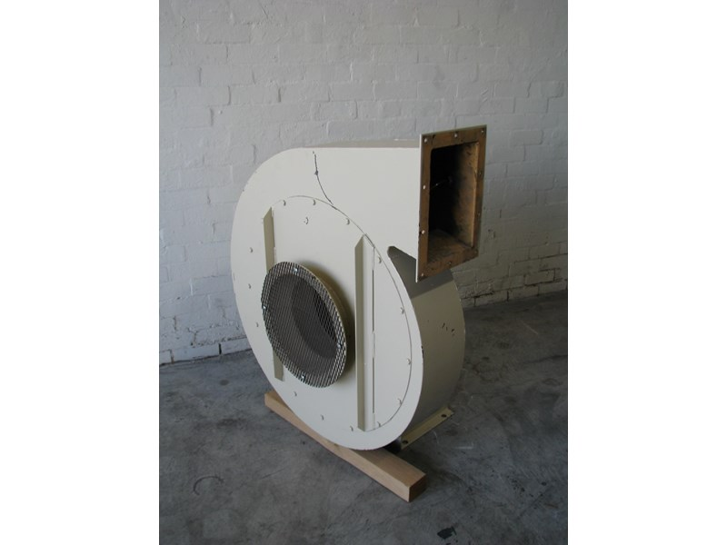 blower centrifugal fan - 5.5kw 551855 001