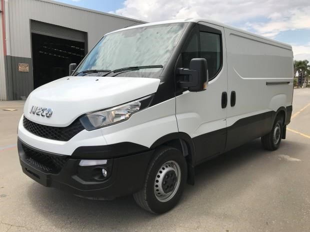 iveco daily 35s13 553211 007