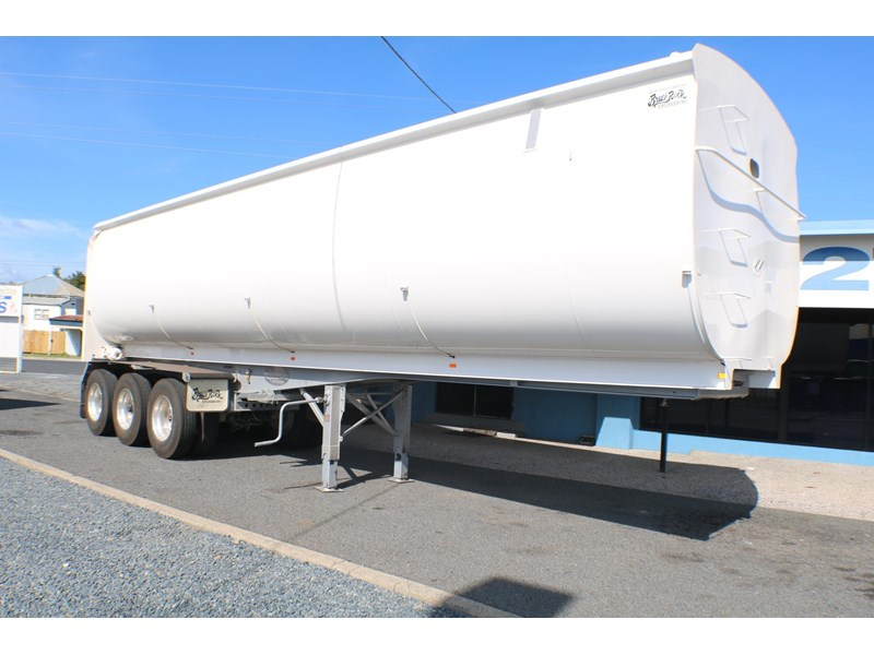 bruce rock engineering b-double slider bulk tippers 555491 015