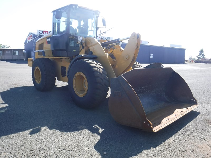 caterpillar 924k loader 529073 002