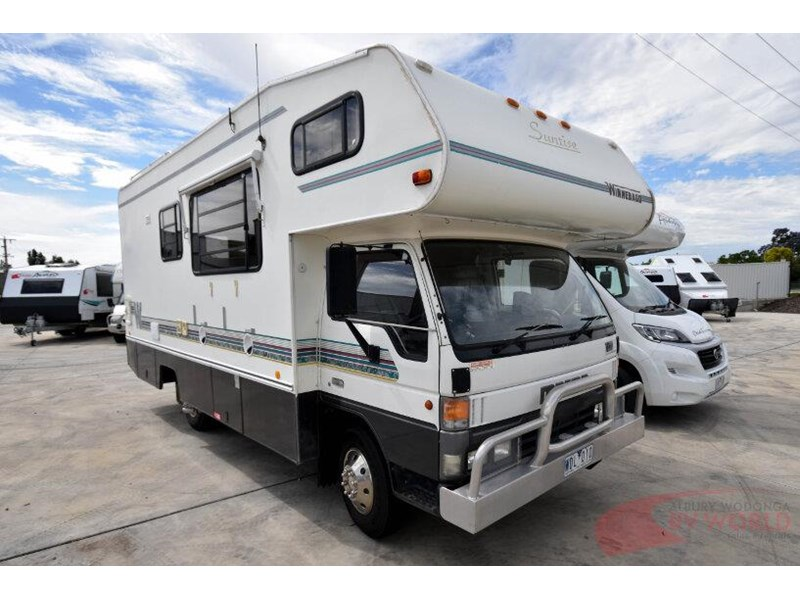 winnebago industries alpine 557207 019