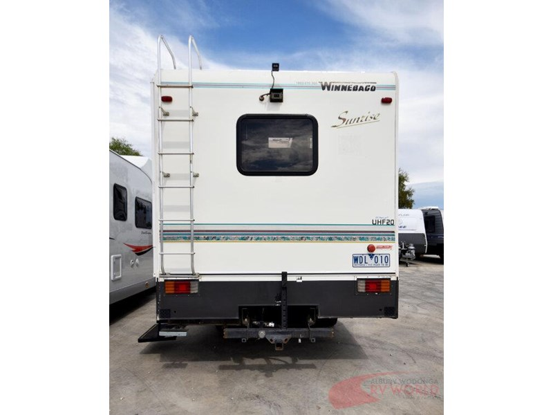 winnebago industries alpine 557207 020