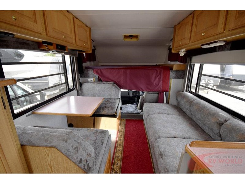 winnebago industries alpine 557207 007