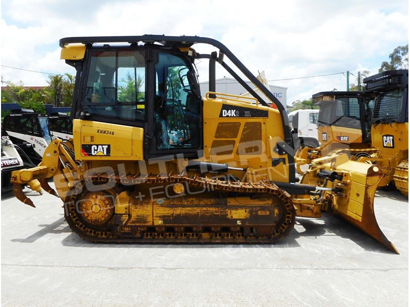caterpillar d4k2 xl 557800 001
