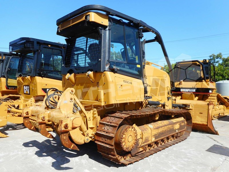 caterpillar d4k2 xl 557800 002