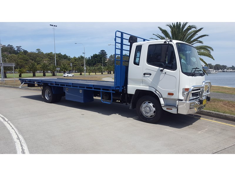 fuso fighter 1224 long 558087 001