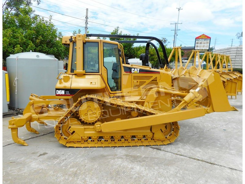 caterpillar d6n xl 559165 002
