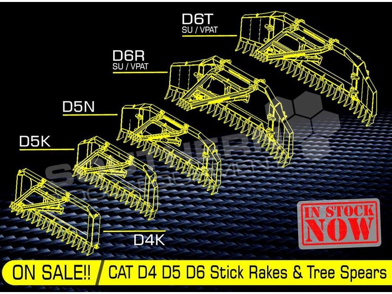 caterpillar d6n xl 559165 020