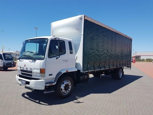 fuso fighter fm 10 560396 006