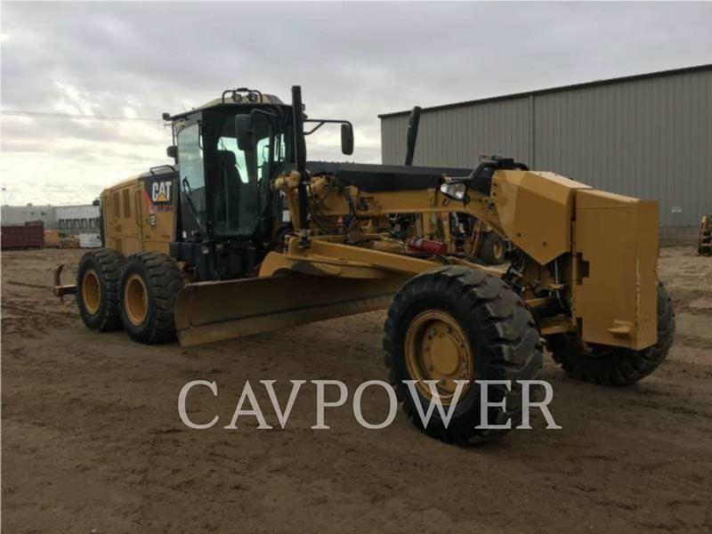 caterpillar 140m2awd 561592 001