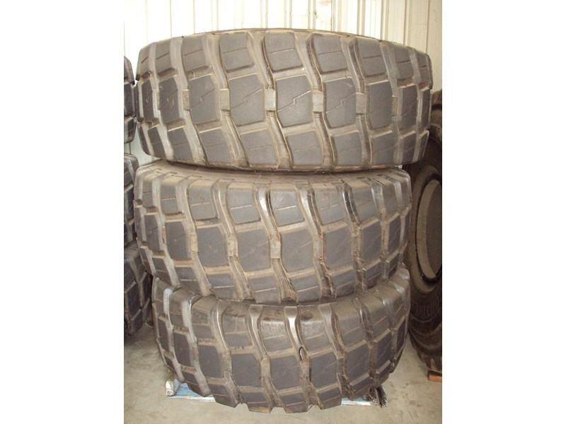 techking tyres 23.5 r25 radial e3/l3 562528 002
