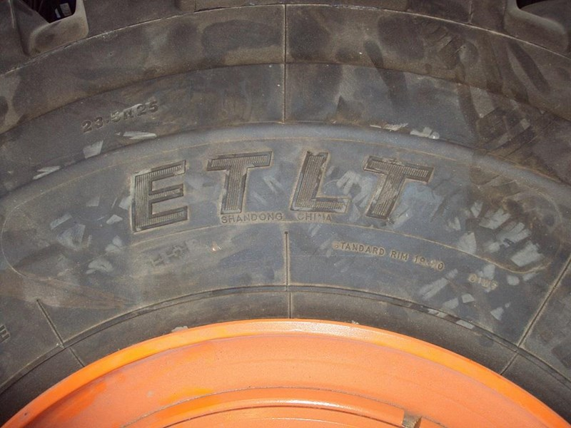 techking tyres 23.5 r25 radial e3/l3 562528 006