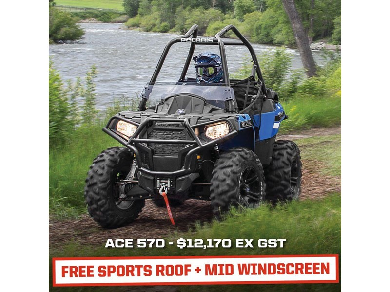 polaris ace 570 hd 528127 001