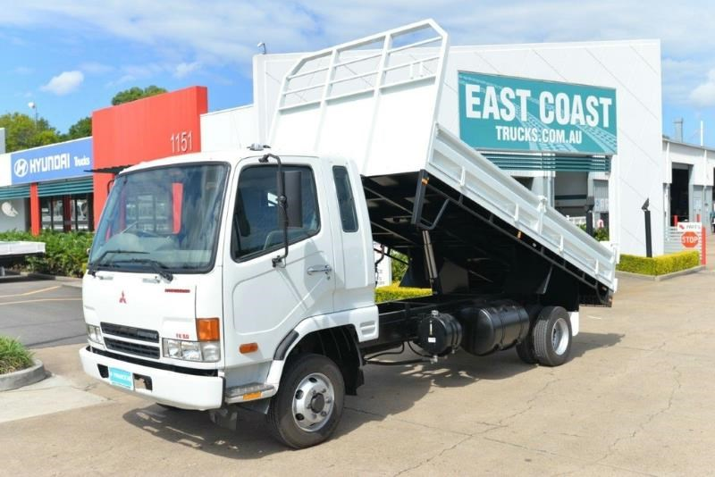 fuso fighter fk617 566378 001