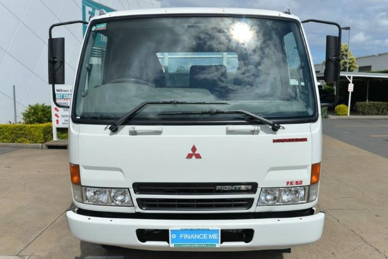 fuso fighter fk617 566378 002