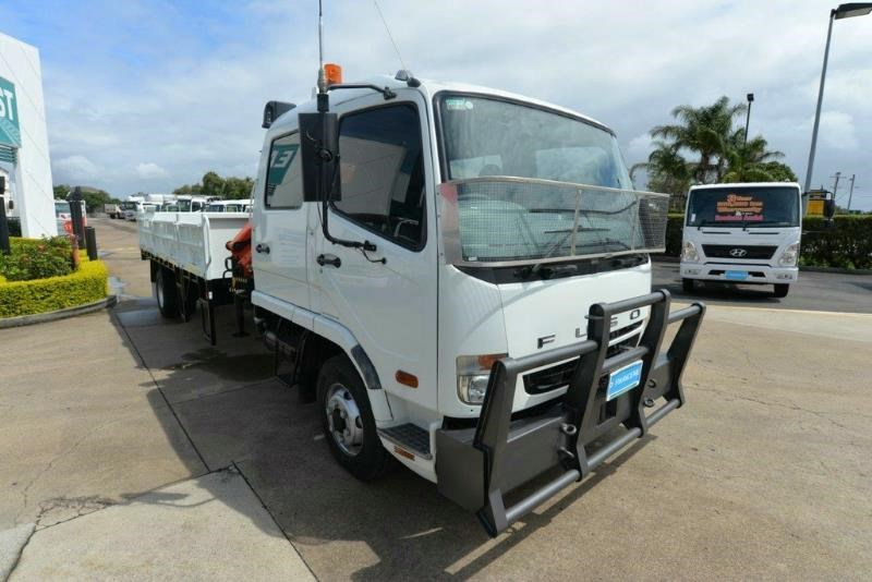 fuso fighter 567097 003