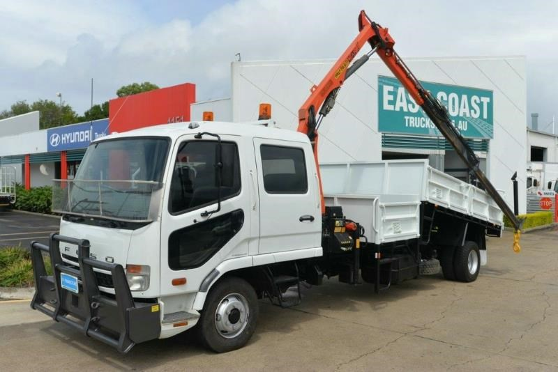 fuso fighter 567097 010