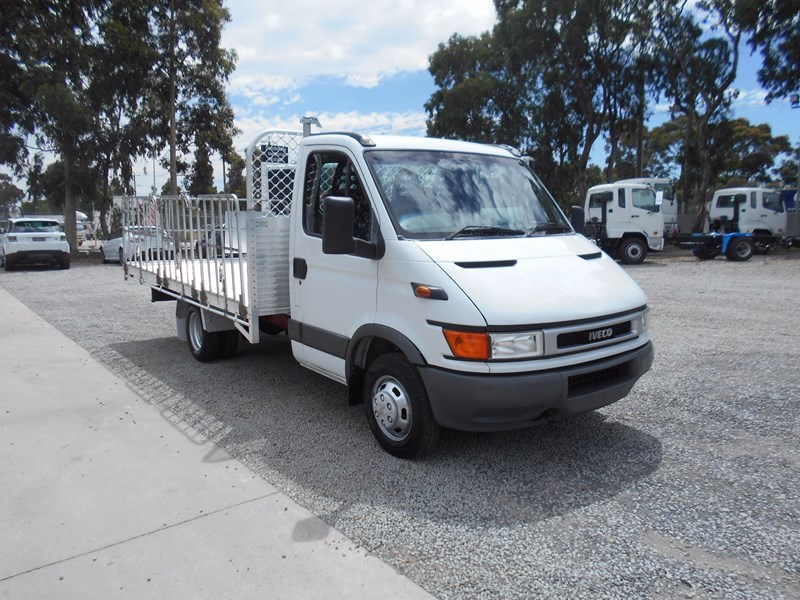 iveco daily 50c15 568533 001