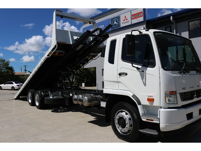 fuso fighter 566605 002