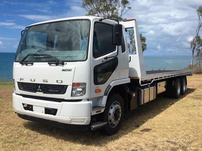 fuso fighter 566605 005